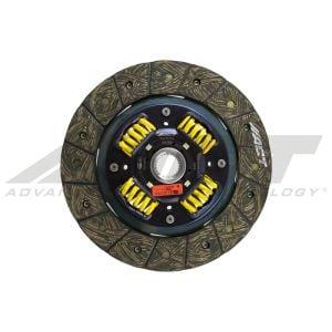 3001801 - Perf Street Sprung Disc