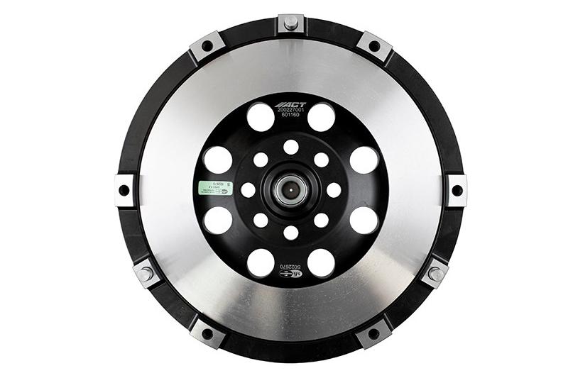 ACT Releases SFI-Approved Streetlite Flywheel for BMW N54 & N55 Six Speed Applications