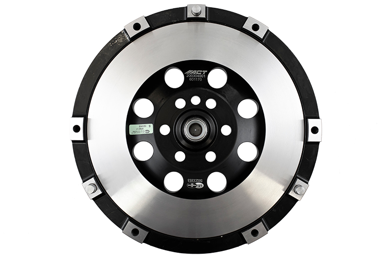 ACT Releases SFI-Approved Streetlite Flywheel for BMW N51 and N52 Applications