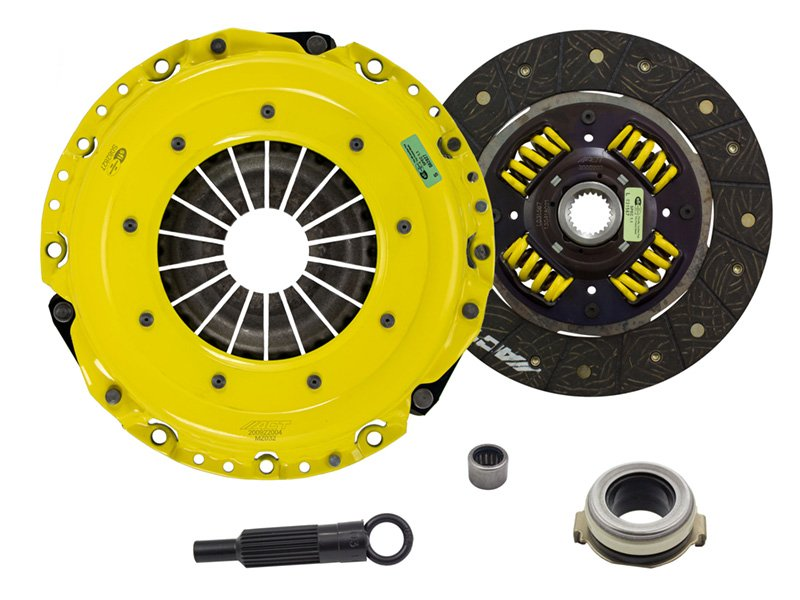 ACT Releases SFI-Approved Pressure Plate for 06-15 Mazda MX-5 Miata Applications