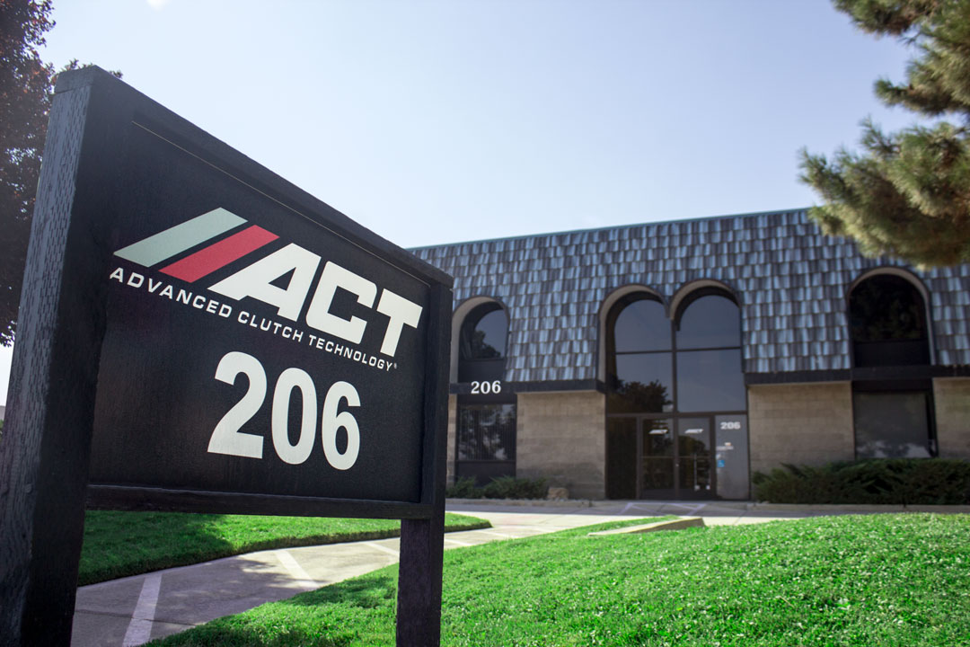 ACT building